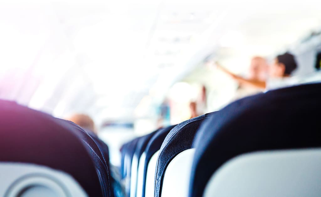 The Safest Year Ever For Taking A Scheduled Flight
