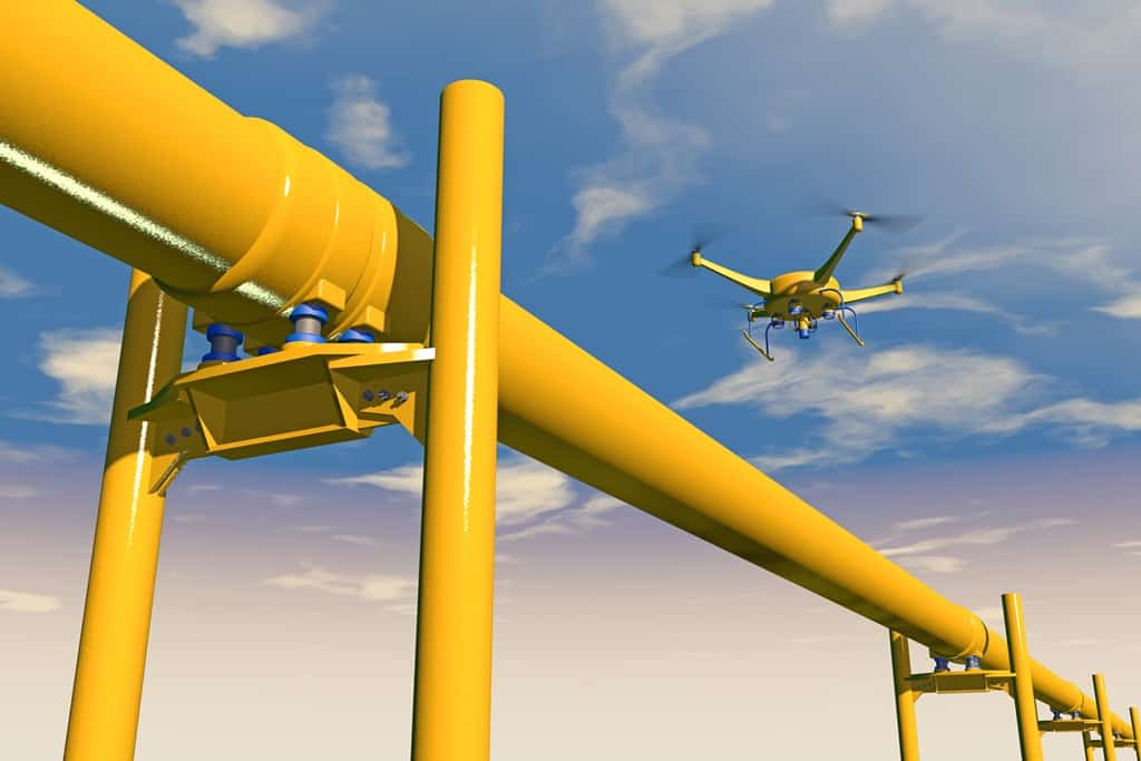 Unmanned Aircraft Ensuring Harmonized Airspace Management