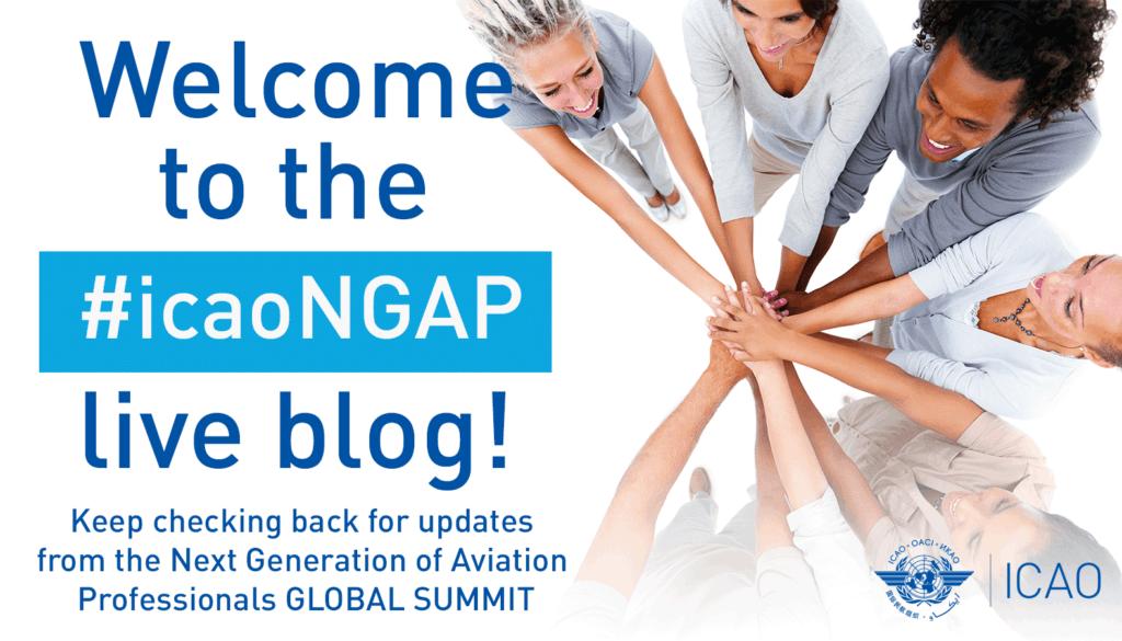 NGAP2017_Welcome