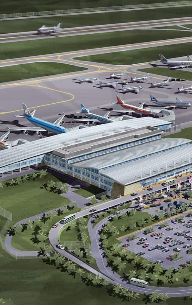 Aviation benefits: a better future