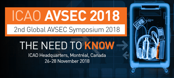 AVSEC 2018 Symposium