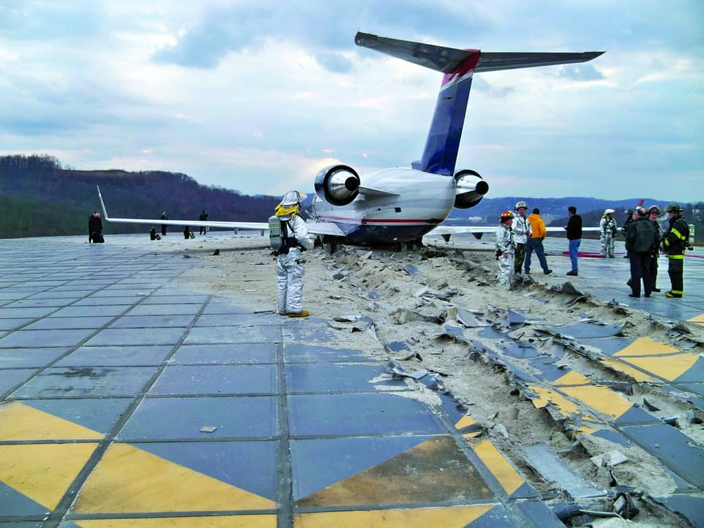 New Global Runway Safety Action Plan Launched Uniting