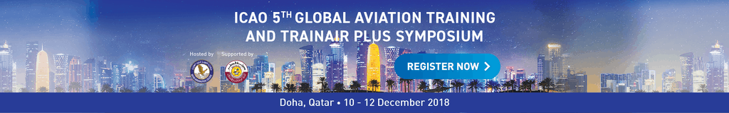 Trainair Plus Symposium 2018