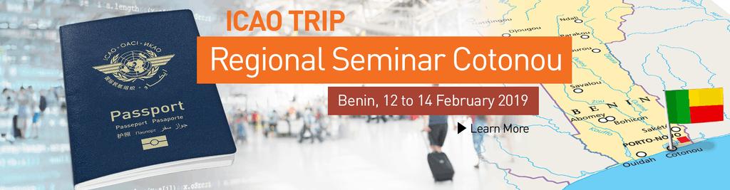TRIP Seminar Benin