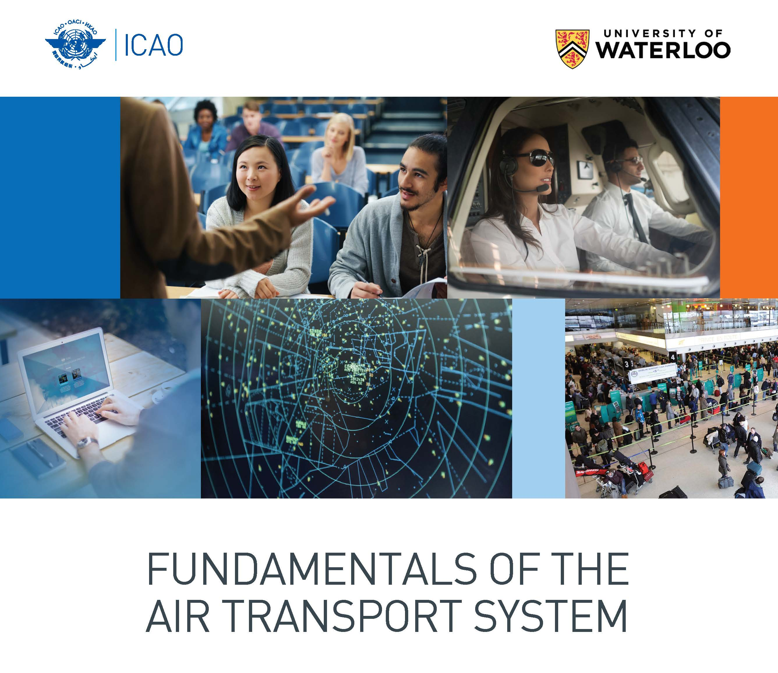 Teaching the Fundamentals of Air Transport - Uniting Aviation