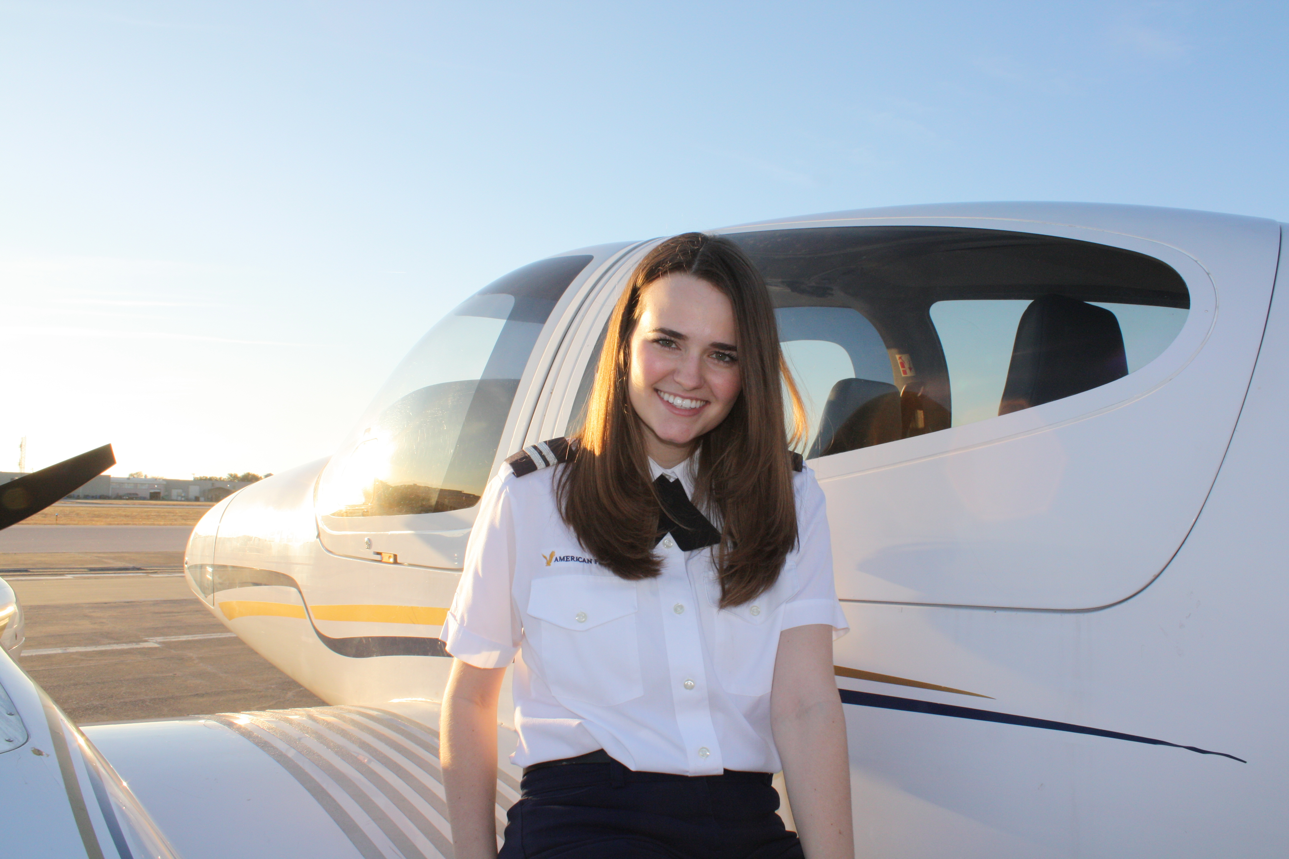 The Next Generation of Aviation Professionals: A New Normal