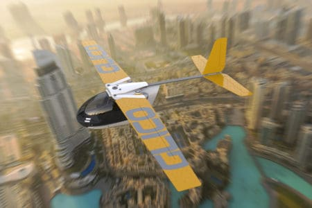 ICAO's 75th Anniversary: Future Aircraft Designs and Competitions