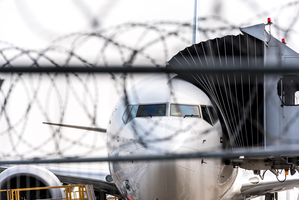 ICAO's important role in UN effort to limit the movement of Foreign