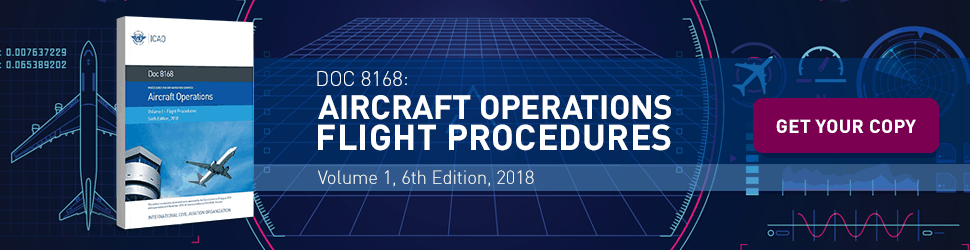Aircraft Operations Flight Procedures 970×250