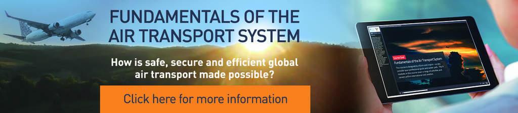 Fundamentals of Air Transport System