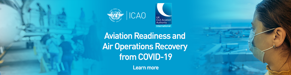 ICAO-CAAi Recovery Task Force Course